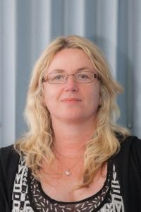 Angela O'Shaughnessy