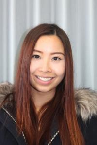 Miss Cherry Wong
