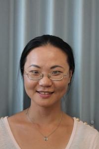 Miss Judy Chao