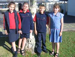 school uniform new zealand