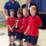 Howick Rotary winners