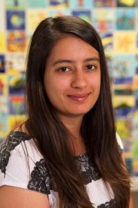 Mrs Anushka Patel